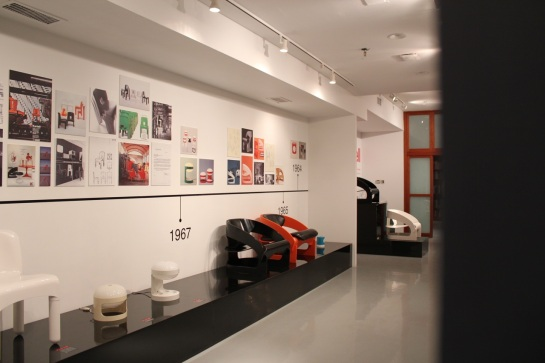 Colombo exhibit